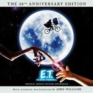 E.t.20th Anniversary Edition-Soundtrack