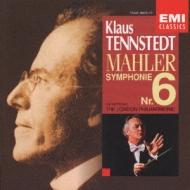 Sym.6: Tennstedt / Lpo('91.live)