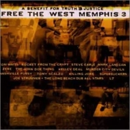 Free The West Memphis 3 -Benefit For Truth & Justice