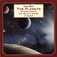 The Planets: Groves / Rpo