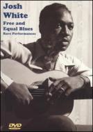free and equal blues josh white hmv books online vesta13090v