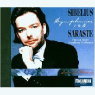 Sym.1, 5: Saraste / Finnish.rso