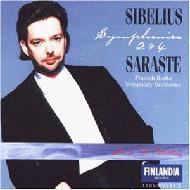 Sym.2, 4: Saraste / Finnish.rso