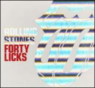 Forty Licks Special Limited CD Box Set