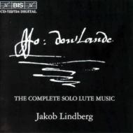 Comp.lute Works: J.lindberg