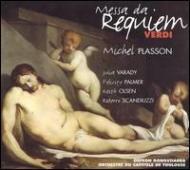 Requiem: Plasson / Toulouse Capitole O Varady F.palmer Etc