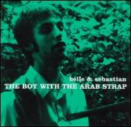 Boy With The Arab Strap (紙ジャケ)