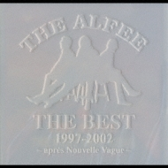 THE BEST 1997-2002 -apres Nouvelle Vague-