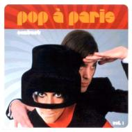 Pop A Paris Vol.1 -Contact