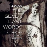 String Quartet.50-56: Fitzwilliam.q