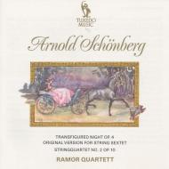 Verklarte Nacht, String Quartet: Ramor.q