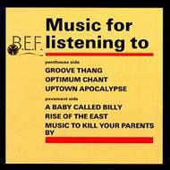 Music For Listening