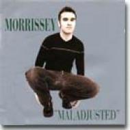 Maladjusted -Uk 10 Tracks