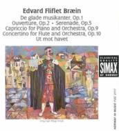 Orchestral Works: Bergen Po Oslo Po