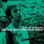 Boy With The Arab Strap