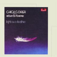 Light As A Feather (2CD)