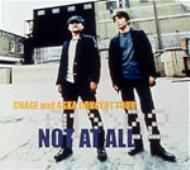 CHAGE and ASKA CONCERT TOUR 01>>02 NOT AT ALL