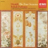Four Seasons: Perlman(Vn)/ Lpo