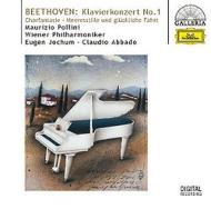 Piano Concerto.1, Choral Works: Pollini(P)jochum / Vpo, Abbado / Vpo