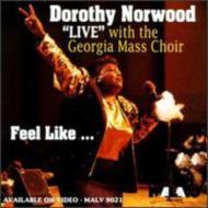 Live With Georgia Mass Choir Feel Like