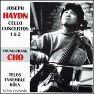 Cello Concertos.1, 2: Cho(Vc)