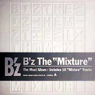 B'z The Mixture