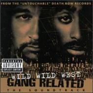 Gang Related -Soundtrack