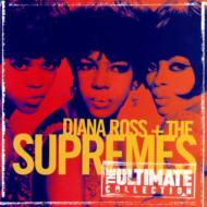 Diana Ross & Supremes/Ultimate Collection