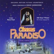 Cinema Paradiso -Soundtrack