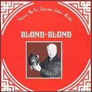 Blond Blond