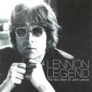 Lennon Legend: The Very Best of John Lennon <アルゼンチン盤>