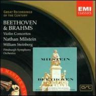 Violin Concerto: Milstein(Vn)steinberg / Pittsburgh.so
