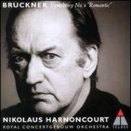 Sym.4: Harnoncourt / Concertgebouw O