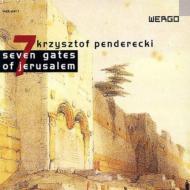 7 Gates Of Jerusalem: Kord / Warsaw National.po