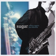須川展也 Sugar(Best Album)