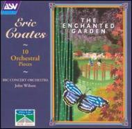 10 Orchestral Pieces: Wilson / Bbc Concert.o