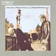 (Clarinet)romanzen, Stucke Im Volkslied, Etc: Frost, Pontinen