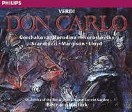 Don Carlo: Haitink / Royal Opera Gorchakova Borodina Hvorostovsky