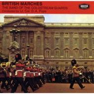 英国行進曲の真髄:英国近衛歩兵コールドストリーム連隊軍楽隊