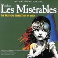 Les Miserables -Die Musical Sensation In Wien -Original Cast