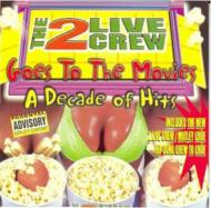 Goes To The Movies -A Decadeof Hits