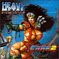 Heavy Metal Fakk 2ヘビ-メタル