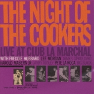 Night Of The Cookers 1