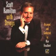 Scott Hamilton With Strings Arranged