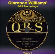 Qrs Recordings Vol.1