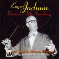 Sym, 5, : Jochum / Concertgebouw O (1986)