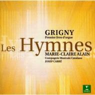 Les Hymnes: Alain(Org)Cabre / Compagnie Musicale Catalane