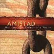 Amistad -Soundtrack
