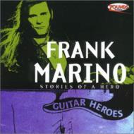 Guitar Heroes 4 Stories Of Ahero