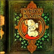 History Of The Bonzos